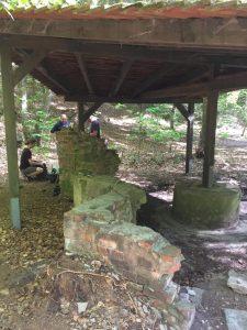 Einsatz Tonmühle Harz